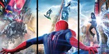 Heroes and Villains: The World of the Amazing Spider-Man